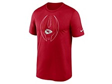 Kansas City Chiefs Men's Icon Legend T-Shirt