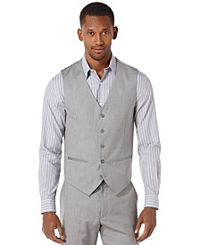 Men's Texture Vest
