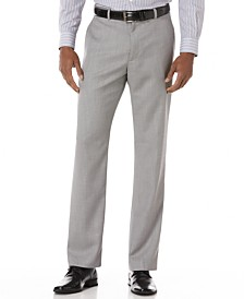 Perry Ellis Texture Suit Pants