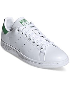 Women's Originals Stan Smith Primegreen Casual Sneakers from Finish Line