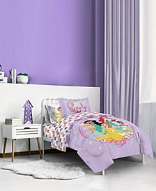 Princesses Reversible Comforter Sets