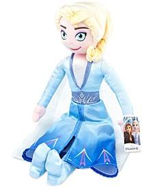 Frozen 2 Elsa Pillow Buddy