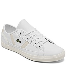 Women's Sideline Casual Sneakers from Finish Line