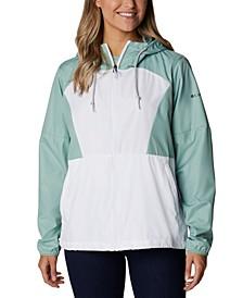 Side Hill Windbreaker Jacket