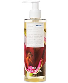 Golden Passion Fruit Instant Smoothing Serum-In-Shower Oil