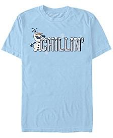 Men's Chillin Short Sleeve Crew T-shirt