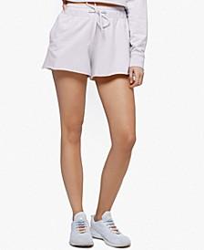 Raw-Hem Shorts, Created for Macy's