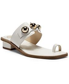 Women's Yevinny Embellished Slip-On Sandals