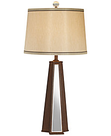 kathy ireland home by Pacific Coast Empire Table Lamp, Created for Macy's