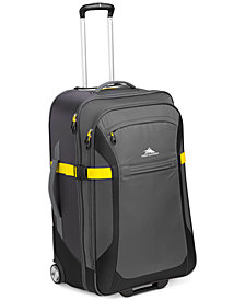 "CLOSEOUT! High Sierra Sportour 28"" Rolling Suitcase"