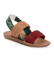 Women's About Time Flat Sandals