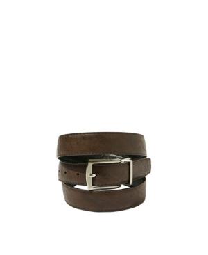 Men's Twist Buckle Belt