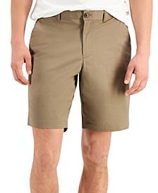 """Men's Poplin 9"""" Shorts"""
