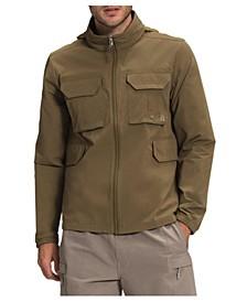 Mens Sightseer Jacket