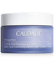 Vinoperfect Brightening Glycolic  Night Cream, 50 ml