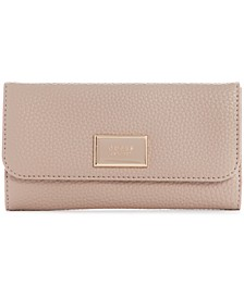 Alessi Slim Clutch Wallet