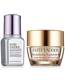 Receive a FREE 2pc Gift with any $100 Estée Lauder Purchase
