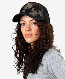 Women's Eden Trucker Hat