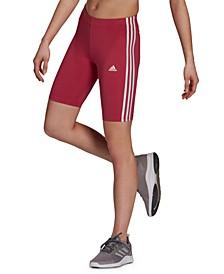 Women's 3-Stripe Bike Shorts
