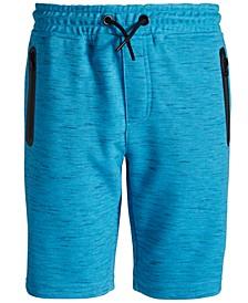 Big Boys Kobe Knit Pull-On Shorts