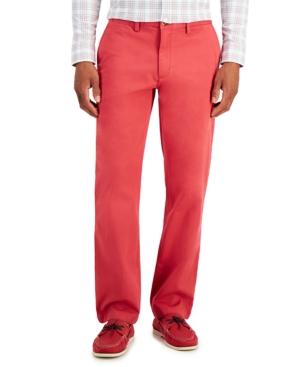 Men's Four-Way Stretch Pants