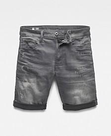 Men's 3301 Slim 1/2 Shorts