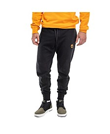 Mens Embroidered Tree Sweatpant