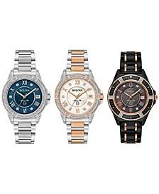 Women's Marine Star Watch Collection