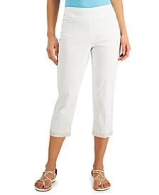 Studded Capri Pants, Created for Macy's