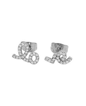 Broken Love Studs Earrings