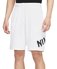 Men's Sportswear Club French Terry Shorts