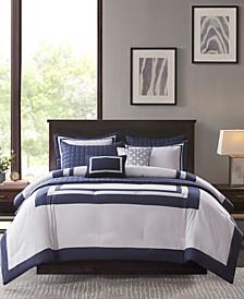 Heritage 8-Pc. Comforter Sets