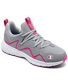 Big Girls Ripple A Casual Sneakers from Finish Line