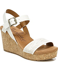 Women's Piper Ankle Straps Sandals