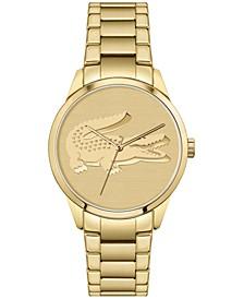 Women's Ladycroc Gold-Tone Bracelet Watch 36mm
