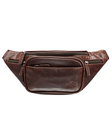 Men's Classic Waist Bag