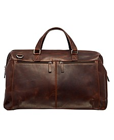Men's Carry-On Duffle Bag