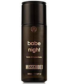 Babe Night Body Mist, 7.4-oz.