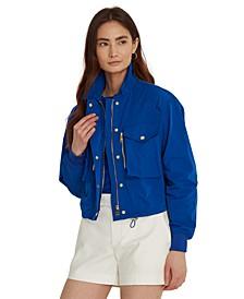 Surplus-Inspired Jacket