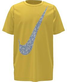 Big Boys Dri-Fit T-shirt