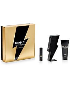 Men's 3-Pc. Bad Boy Le Parfum Gift Set, Created for Macy's