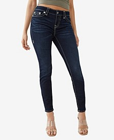 Women's Halley Super T Skinny Jeans