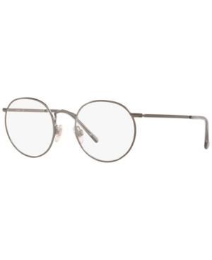 EC1001 Men's Panthos Eyeglasses