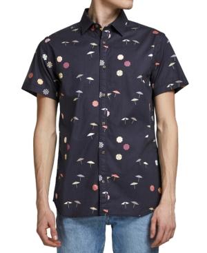 Men's Playa Resort Printed Shirt