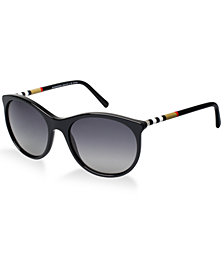 Burberry Sunglasses, 0BE4145P