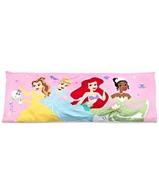 "Princesses 20"" x 48"" Body Pillow"