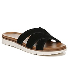 Women's Naila Slides Sandals