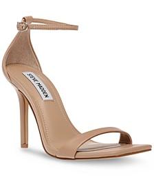 Women's Spree Two-Piece Dress Sandals