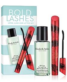 2-Pc. Bold Lashes Long, Lush & Lifted Makeup Set
