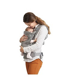 Cradle Me 4-in-1 Baby Carrier